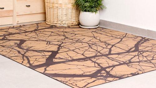 גאוני בכל חדר. שטיחי ROOGA by Baloot