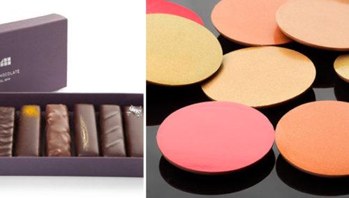 איקה, את טובה אלינו מדי. מימין: מטבעות שוקולד (צילום: אנטולי קרניצקי); משמאל: אצבעות בר (צילום: שירן כרמל)