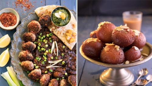 תרשמו אותנו לליל הסדר. סדנאות וארוחות הודיות של גל ואליזבט כץ (צילומים: שי נייבורג)