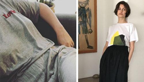 חולצות טי