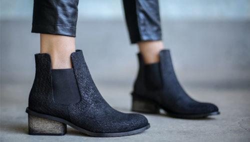 כי נעליים בסייל - קונים עוד יותר מהר. מגפונים של אברמיי