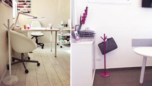 השותף החדש שלכם במשרד. מתלי פרצ'רו למגוון שימושים וחללים