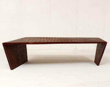 שולחן סלון MEKUPAL