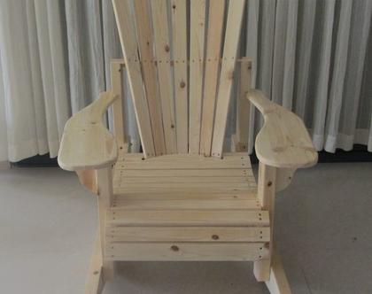 כורסת הנקה , כסא הנקה מתנדנד