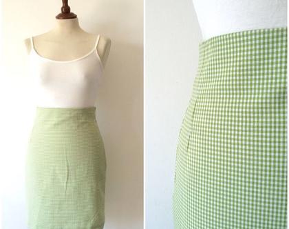חצאית מידי חצאית מחויטת חצאית וינטג' חצאית משבצות חצאית קלאסית חצאית לקיץ חצאית לעבודה חצאיות