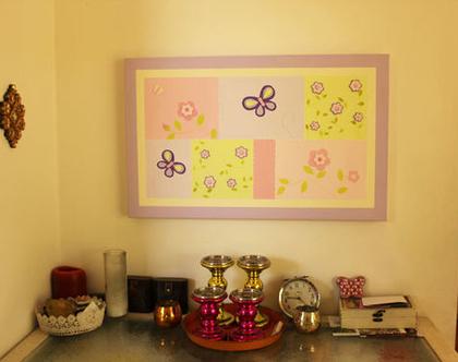 תמונת אווירה בעיצוב אישי לבית לסלון