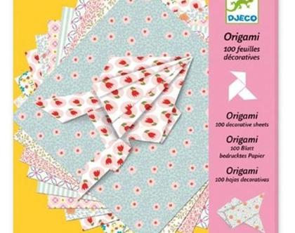 אוריגמי - בנות