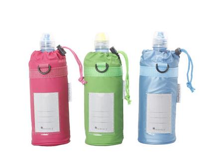 מידנית איזו- ירוק|מבצע|תיק בקבוק|מעוצב|שומר קור|שומר חום|מידנית לילדים|חזרה לבית ספר|מתלה לבקבוק|שרוול לבקבוק|מתנה|מתנה לחג|