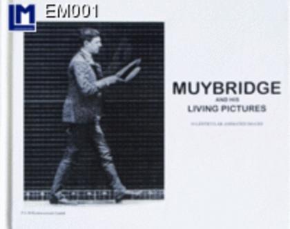 גלויות מייברידג' בכריכה קשה