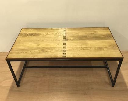 שולחן סלון (3)DOVETAIL