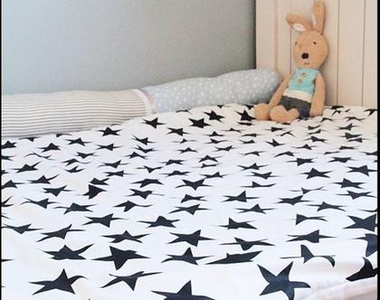 שמיכה/כיסוי למיטת נוער