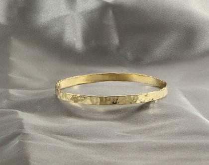 צמיד מרוקאי זהב 21k | צמיד רקוע| צמיד מיוחד | צמיד מרוקאי| צמיד זהב| צמיד זהב מרוקאי| צמיד עדין| צמיד זהב לחינה| אפשרות ל-3 צמידים מ-ב-צ-ע