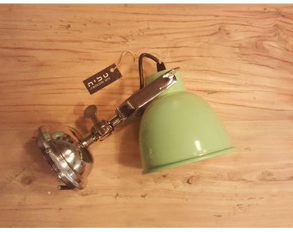 מנורת קיר/תקרה pixar mint