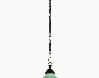 מנורת תלייה   Ami - Light blue