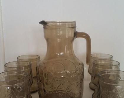 קנקן וינטג' ישראלי 6 כוסות