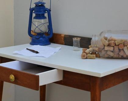 שולחן מעץ -נמכר