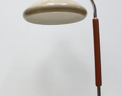 מנורת שולחן וינטאג׳ גדולה ומיוחדת