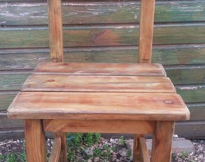 כיסא עץ, כיסא עץ וינטג', כיסא ישן, כיסא וינטאג', כסא עץ, כסא עץ וינטג', לעיצוב הבית, כיסא רטרו