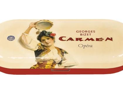 קופסא למשקפיים אופרות מפורסמות