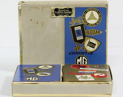 קלפים ישנים של חברות תעופה, קלפים של אל-על, קלפים לאספנים, קלפים לאספני אל-על