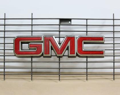 גריל GMC לתליה על הקיר