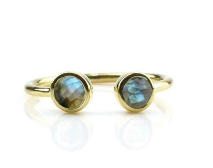 טבעת זהב - טבעת גולדפילד - טבעת לברדורייט - טבעת אבני חן - טבעת בשיבוץ אבנים - טבעת לאשתי