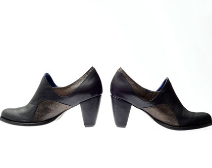 נעלי עקב מיה