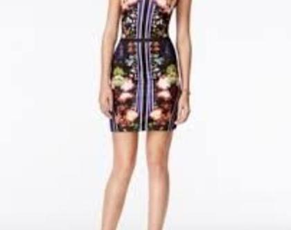 RAMPAGE | שמלת מיני רואוז