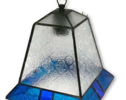 תאורה פעמון מקורי גדול למטבח לכניסה לאור חזק