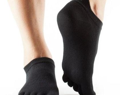 גרבים חמש אצבעות, דקים במיוחד, מתחת לקרסול-ULTRALITE ULTRASPORT ANKLE