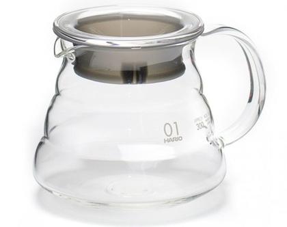ערכת קפה | סט הגשה | קנקן קפה | סט הכנת קפה | קנקן זכוכית