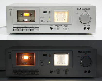טייפ דק יפני ואיכותי מ-1980