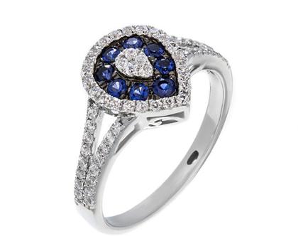 טבעת הטיפה הכחולה