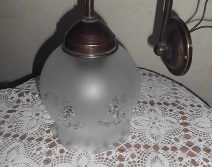 מנורת קיר רטרו|תאורה לבית|מנורת זרוע|