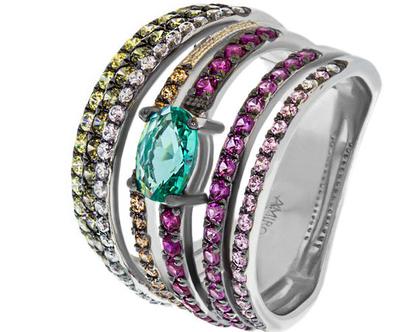 טבעת בת שבע