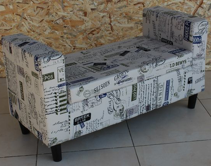 ספסל עיתונים