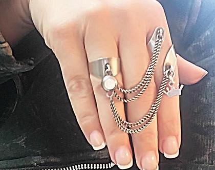 טבעת גדולה,טבעת מיוחדת, צמד טבעות,טבעת מעוצבת