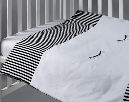 שמיכה לתינוק, שמיכה למיטת תינוק, שמיכת תינוק, שמיכה מעוצבת לתינוק, שמיכה לתינוק עם מילוי, שמיכת תינוק בעיצוב אישי