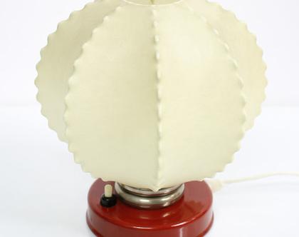 מנורת לילה ארט דקו, מנורת ארט דקו