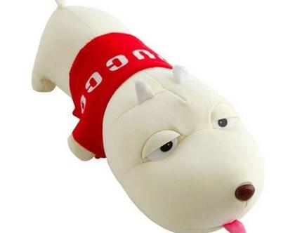 בובת כלב מצחיק מתנה לגבר אקססוריז לרכב מתנה לילדים בובה רכה ונעימה ***משלוח חינם***
