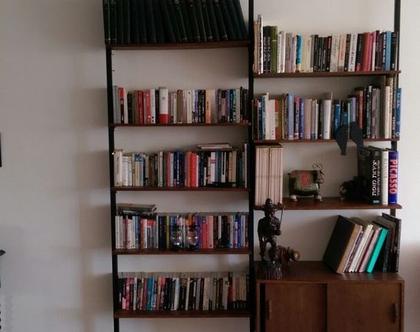 ספריה מודולרית
