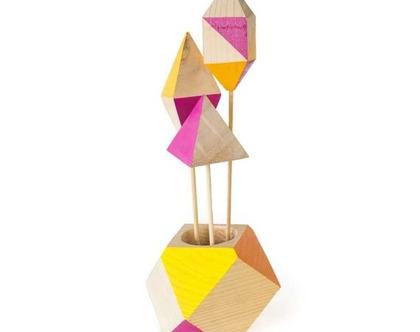 קישוט משרדי |פרחים למשרד | אקססוריז למשרד | מתנה למשרד| עיצוב בעץ | עיצוב לבית | עיצוב המשרד | קישוט למשרד | מתנה למשרד