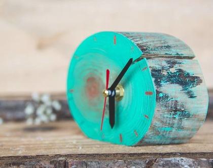 שעון שולחני | שעון משרדי | שעון צבעוני | שעון למשרד |