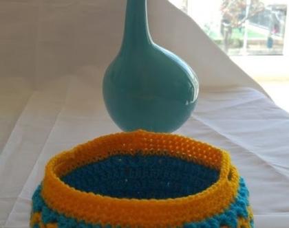 סלסלאות עיצוב מרוקאי ,למטבח,לעיצוב,מתנה לחג