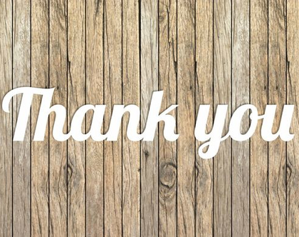Thankk you   שלט ליציאה מהאירוע   שלט תודה   שלטים ומוצרי אווירה לעיצוב אירועים