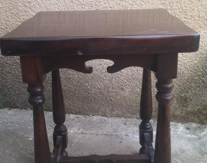 שולחן צד, שולחן קפה, שולחן קטן
