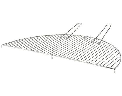FF258 | רשת-חצי לצלייה| רשת לגריל | אווירה | גינה ומרפסת
