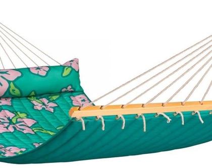 ערסל מרופד - Hawaii Palm - משלוח חינם