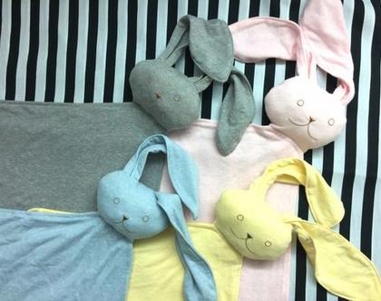 שמיכי קטן, שמיכי ארנב צ'יקיטס, שמיכי ארנב, שמיכי טטרה, שמיכי לתינוקות, שמיכי לתינוק