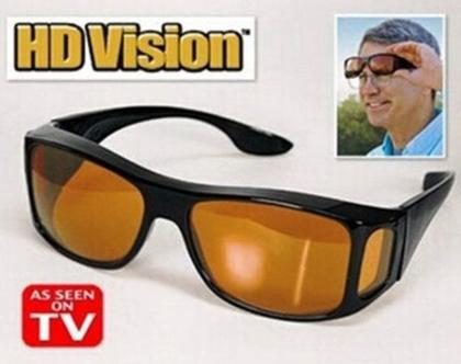 משקפי שמש מתלבשים על משקפי ראיה